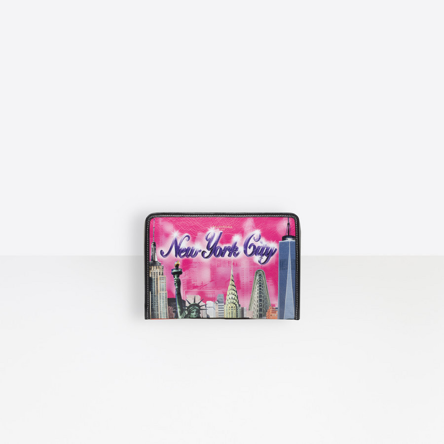 Bazar New York Mini Pouch