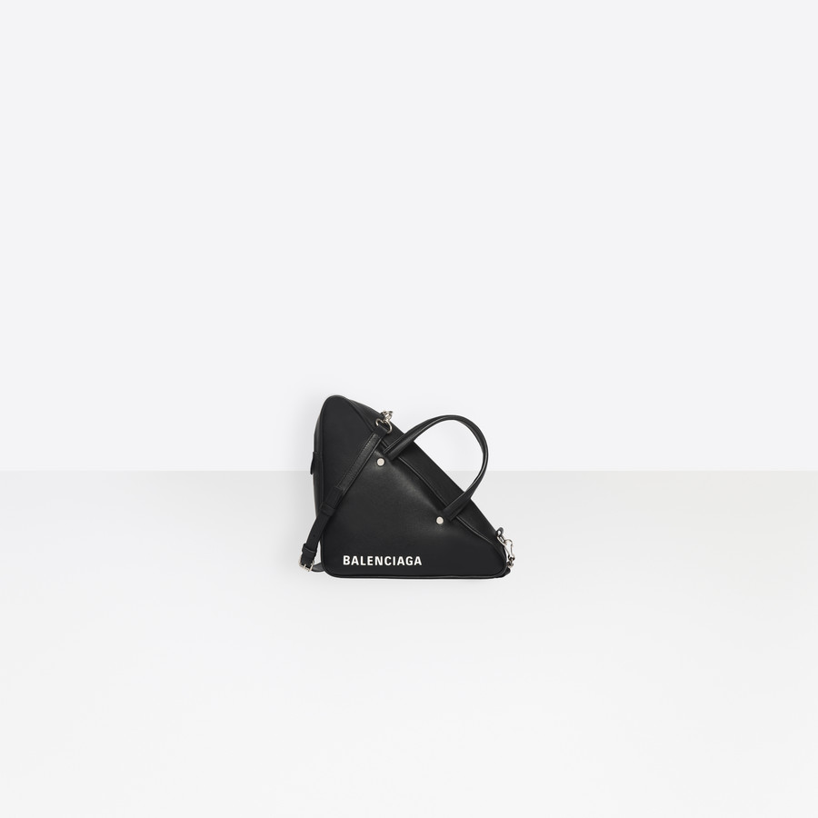 Triangle Duffle S
